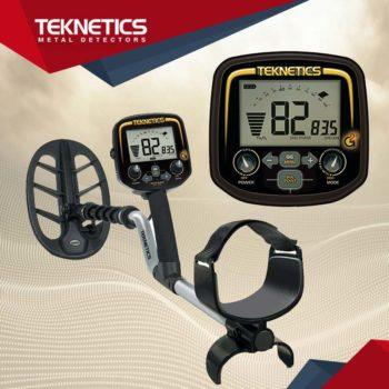 Tekneticks G2